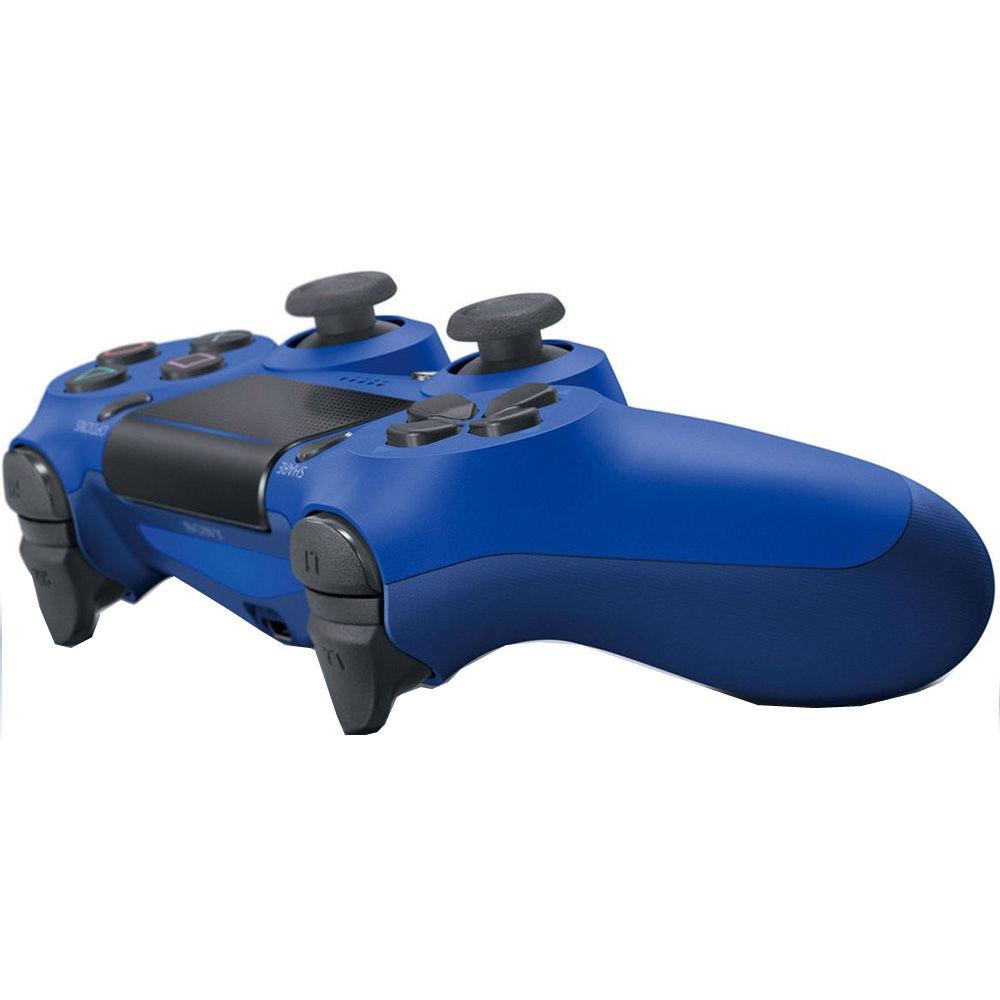 Геймпад SONY PlayStation Dualshock v2 Wave Blue Тип геймпад