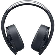 Гарнитура SONY PS4 Wireless Stereo Headset Platinum (341245)