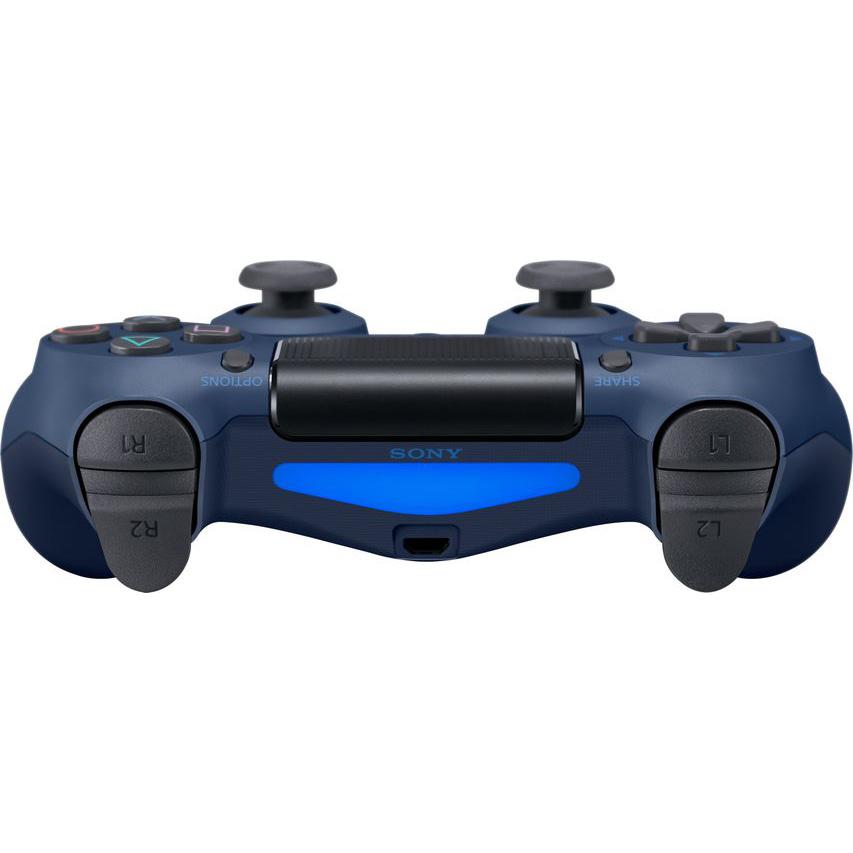 Геймпад SONY PlayStation Dualshock v2 Midnight Blue Тип геймпад