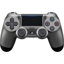 Геймпад SONY PlayStation Dualshock v2 Steel Black