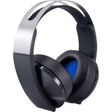 Гарнитура SONY PlayStation Platinum WL (9812753)