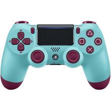 Геймпад SONY PlayStation Dualshock v2 Berry Blue (9718918)