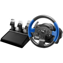 Руль и педали THRUSTMASTER T150 RS PRO Official PS4 licensed (4160696)