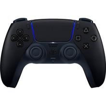 Геймпад SONY PS5 DualSense Black (9827696)