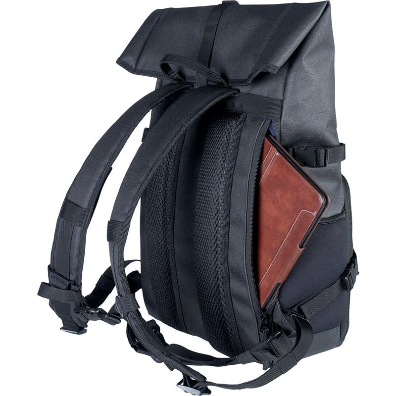Рюкзак OLYMPUS Everyday Camera Backpack (E0410824) Назначение для зеркальных фотоаппаратов