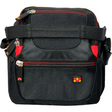 Сумка для фототехніки PROMATE Handypak1-S Black