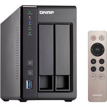 Сетевое хранилище QNAP TS-251+-2G