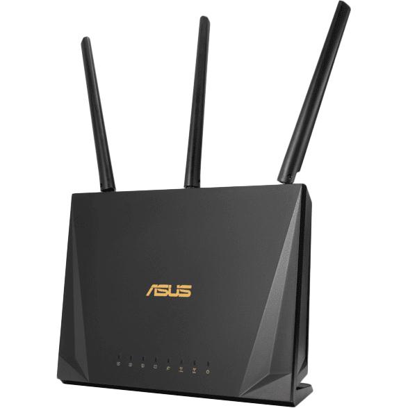 Wi-Fi роутер ASUS RT-AC85P Класс роутера геймерский