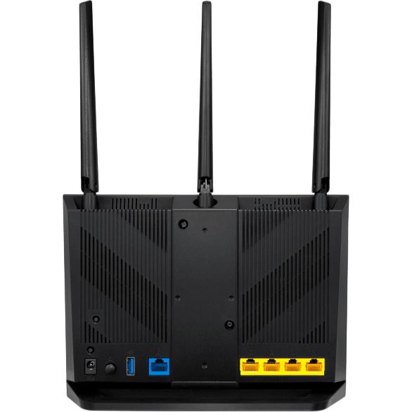 Wi-Fi роутер ASUS RT-AC85P Стандарт Wi-Fi 802.11 a