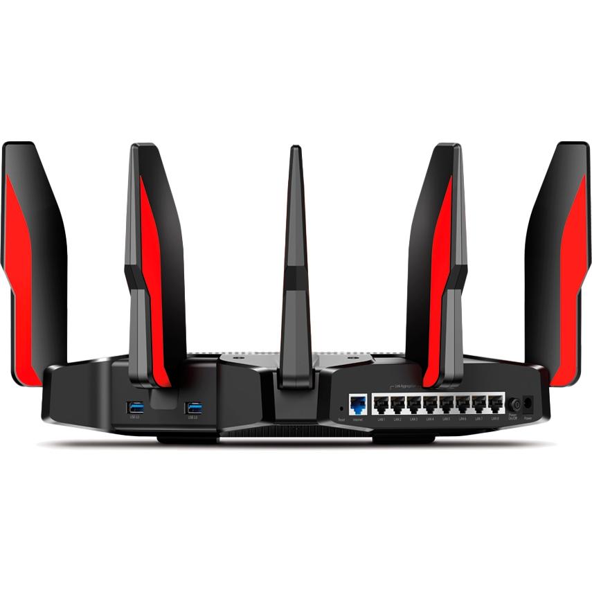 Wi-Fi роутер TP-LINK ARCHER C5400X Тип устройства Wi-Fi роутер