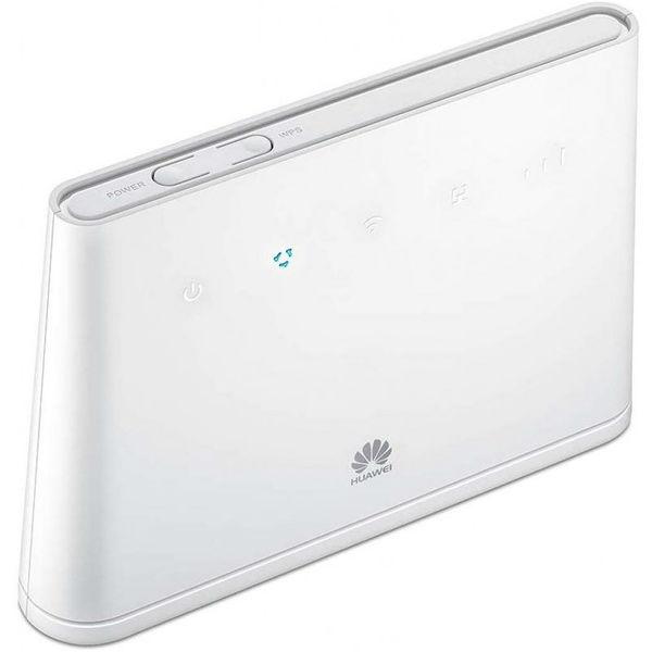 Мобильный WiFi роутер HUAWEI B311-221 Класс роутера домашний