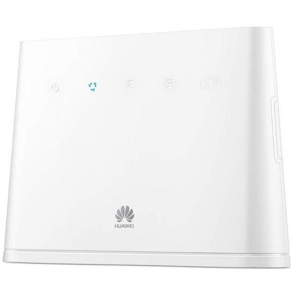 Мобильный WiFi роутер HUAWEI B311-221 Тип устройства мобильный 3G/4G роутер