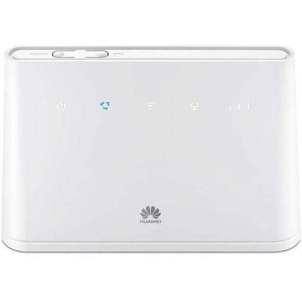 Мобильный WiFi роутер HUAWEI B311-221 Дополнительные режимы работы точка доступа