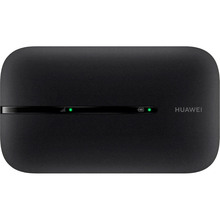 Мобильный Wi-Fi роутер HUAWEI E5576-320 Black