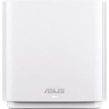 Wi-Fi роутер ASUS ZenWiFi CT8 1PK White (CT8-1PK-white)