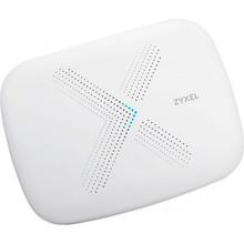 Wi-Fi роутер ZYXEL Multy X (WSQ50-EU0201F)