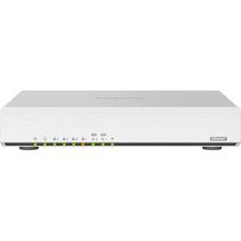 Wi-Fi роутер QNAP QHora-301W