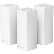 Mesh Wi-Fi система LINKSYS VELOP WHW0303 AC2200 White 3 шт (WHW0303-EU)