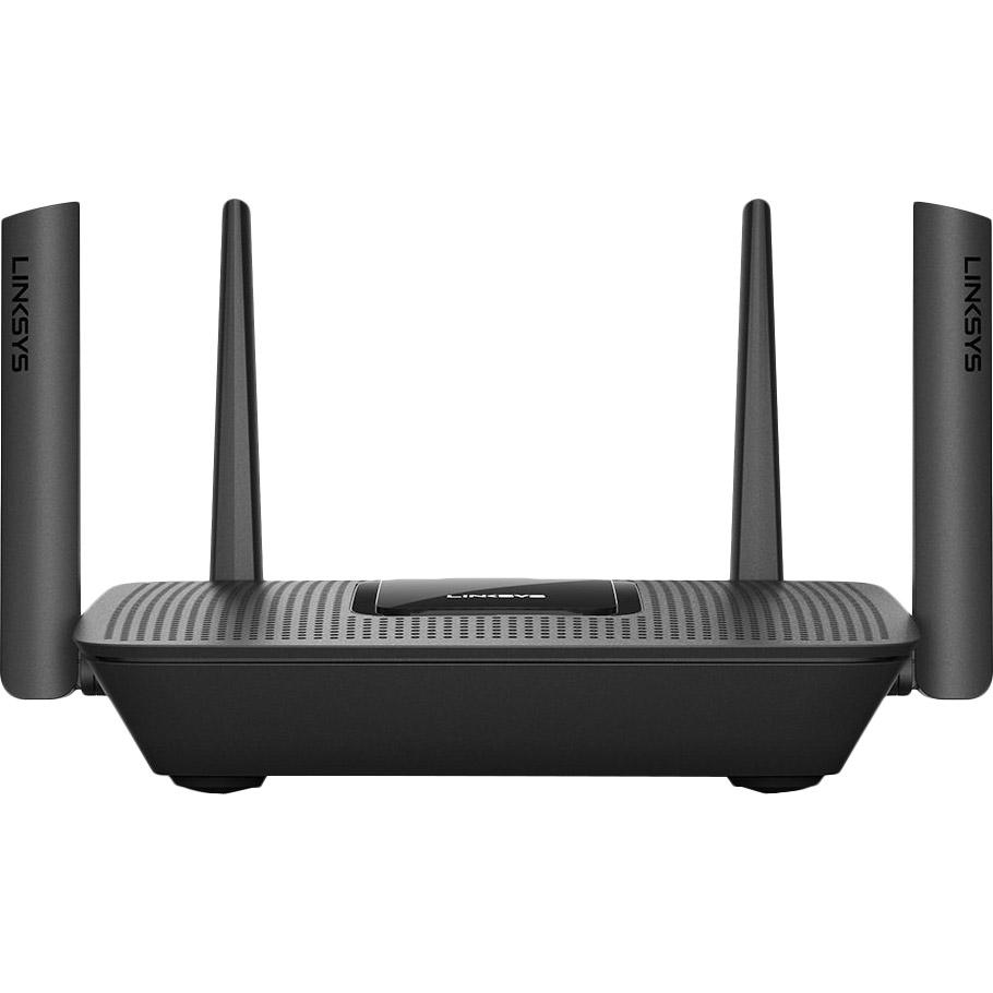 Wi-Fi роутер LINKSYS MR9000 AC3000 (MR9000-EU) Класс роутера геймерский