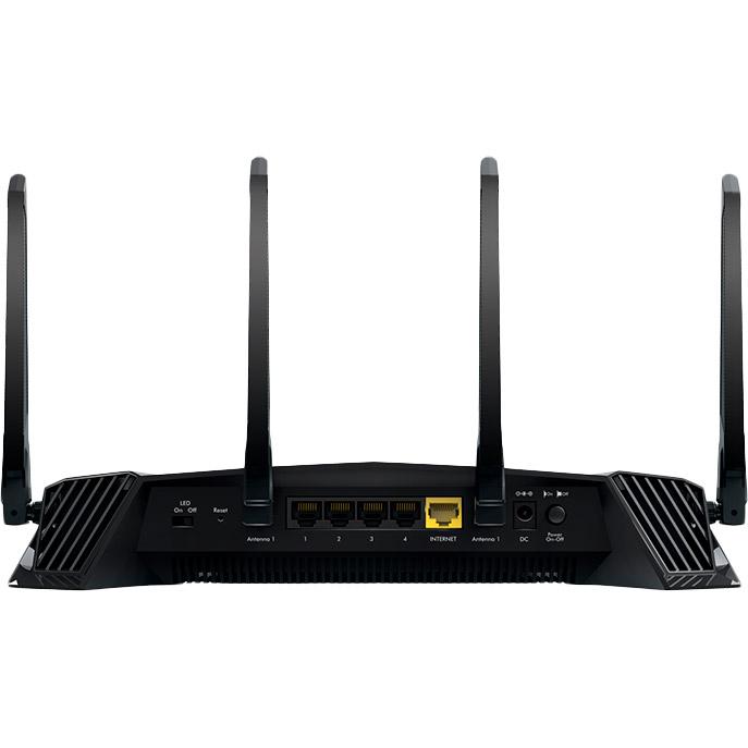 Wi-Fi роутер NETGEAR XR500 Nighthawk AC2600 (XR500-100EUS) Стандарт Wi-Fi 802.11 a