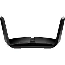WiFi роутер NETGEAR RAX120 Nighthawk AX6000 WiFi 6 4xGE LAN (RAX120-100EUS)