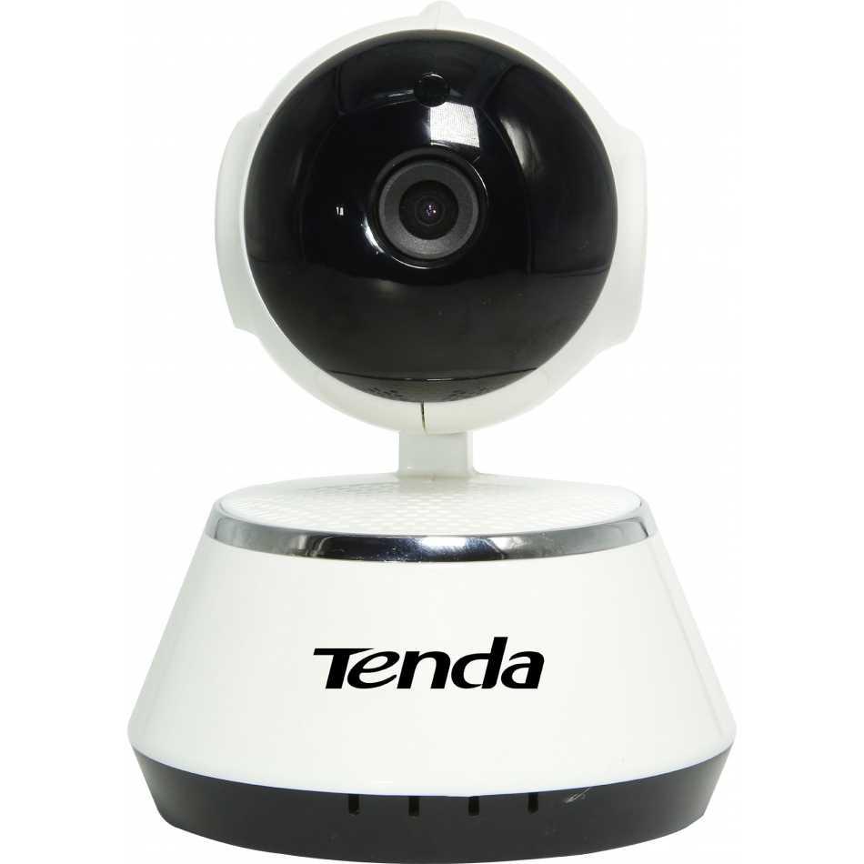 Ip-камера TENDA C50+HD PTZ WI-FI DAY/NIGHT CLOUD CAMERA