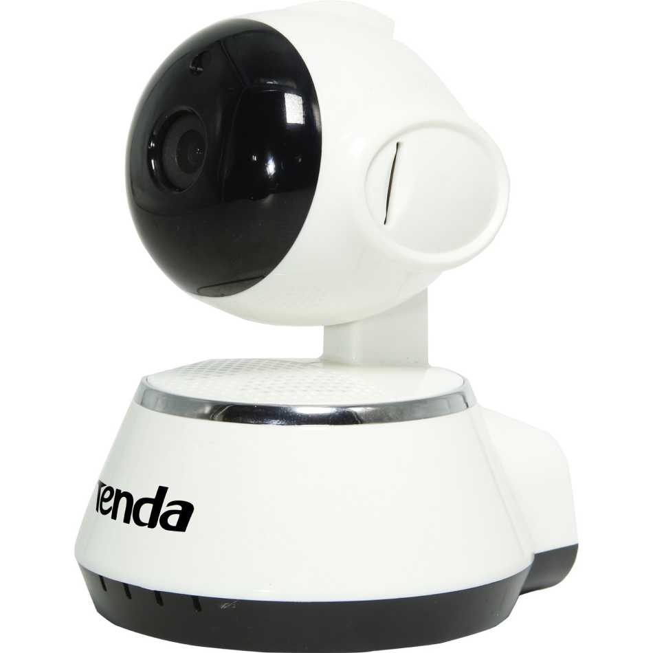 Ip-камера TENDA C50+HD PTZ WI-FI DAY/NIGHT CLOUD CAMERA Тип подключения беспроводное