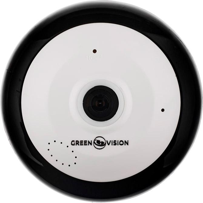 IP-камера GREENVISION GV-090-GM-DIG20-10360 (LP7813) Тип корпуса корпусная (box)