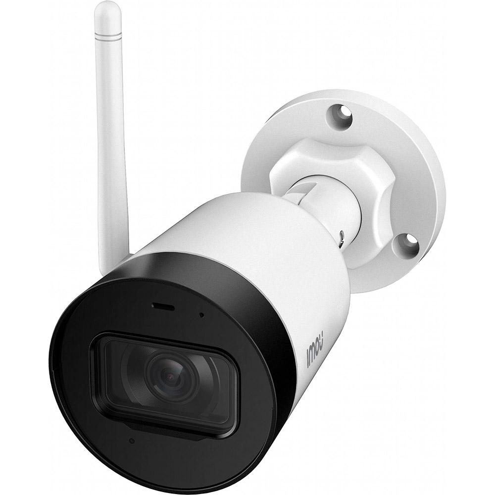 IP-камера DAHUA iMOU 2.8 мм (IPC-G22P) Тип корпуса цилиндрическая (bullet)