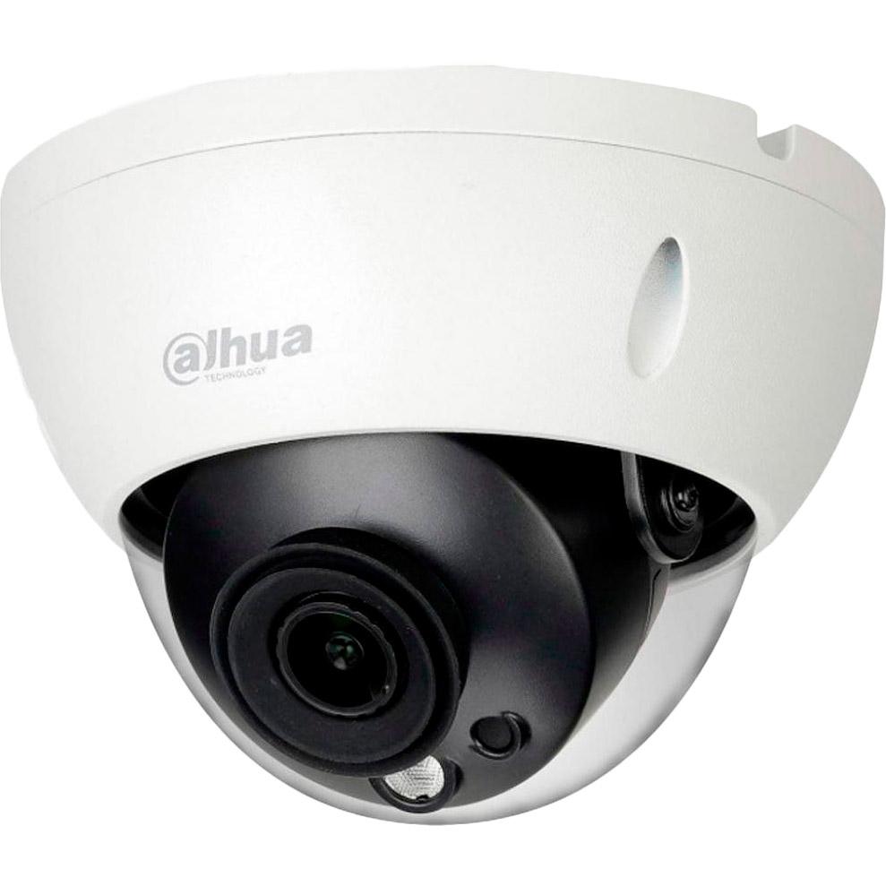 IP-камера DAHUA DH-IPC-HDBW1831RP-S Тип корпуса купольная