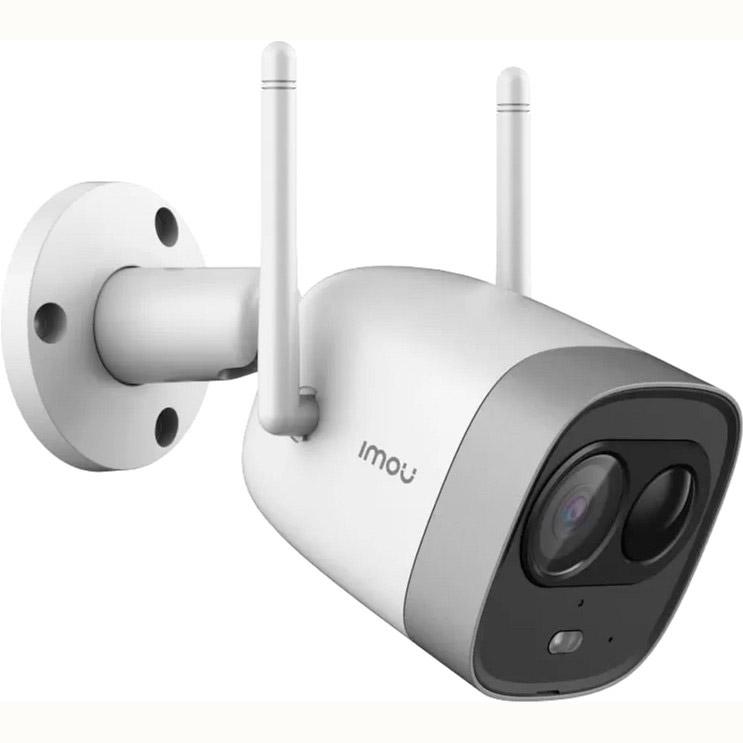 IP-камера DAHUA IPC-G26EP Тип корпуса цилиндрическая (bullet)