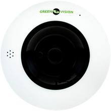 IP-камера GREENVISION GV-075-IP-ME-DIА20-20 360 POE (LP6597)