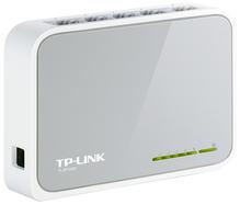 Неуправляемый коммутатор TP-LINK TL-SF1005D