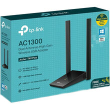 Wi-Fi адаптер TP-LINK Archer T4U plus