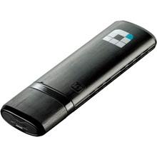 Wi-Fi адаптер D-LINK DWA-182RU/C1C