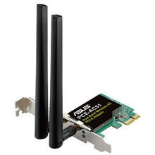 Сетевой адаптер ASUS PCE-AC51
