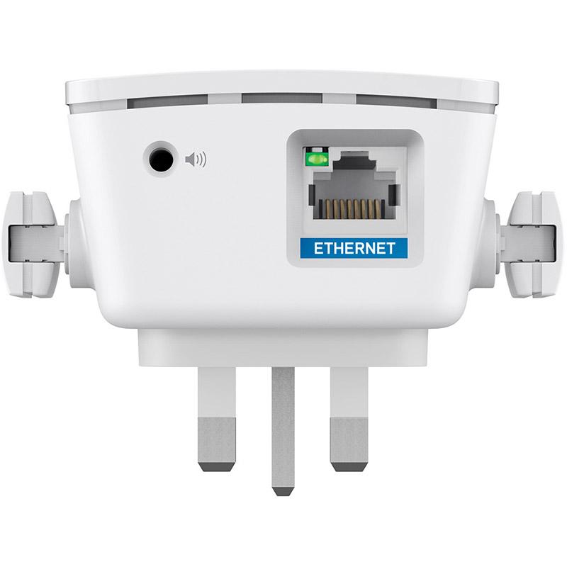 Усилитель беспроводного сигнала LINKSYS RE6700 AC1200 Стандарт Wi-Fi 802.11 a