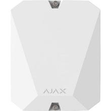 Модуль интеграции сторонних датчиков AJAX MultiTransmitter White (18789)