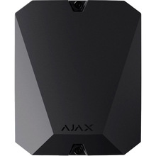 Модуль интеграции сторонних датчиков AJAX MultiTransmitter Black (18850)