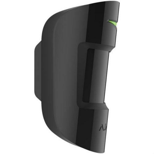 Датчик движения Ajax MotionProtect Plus Black (000001150) Подключение беспроводное