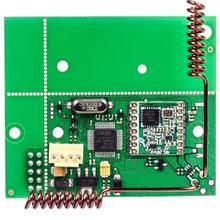 Інтерфейсний приймач AJAX UARTBRIDGE (000001160)