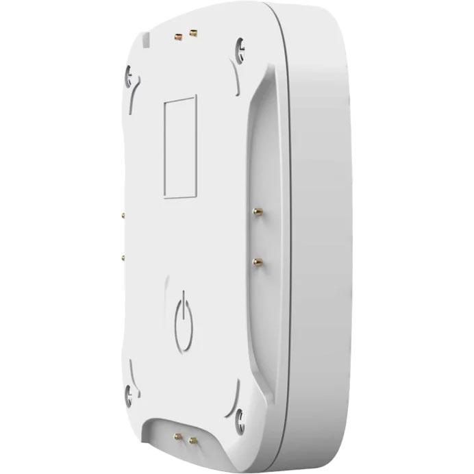 Датчик затопления AJAX LeaksProtect White (000001147) Способ установки внутренний