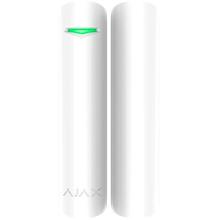 Датчик открытия двери/окна AJAX DoorProtect White (000001136)