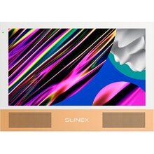 Відеодомофон SLINEX Sonik 10 White (14495)