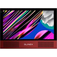 Відеодомофон SLINEX Sonik 10 Black (14496)