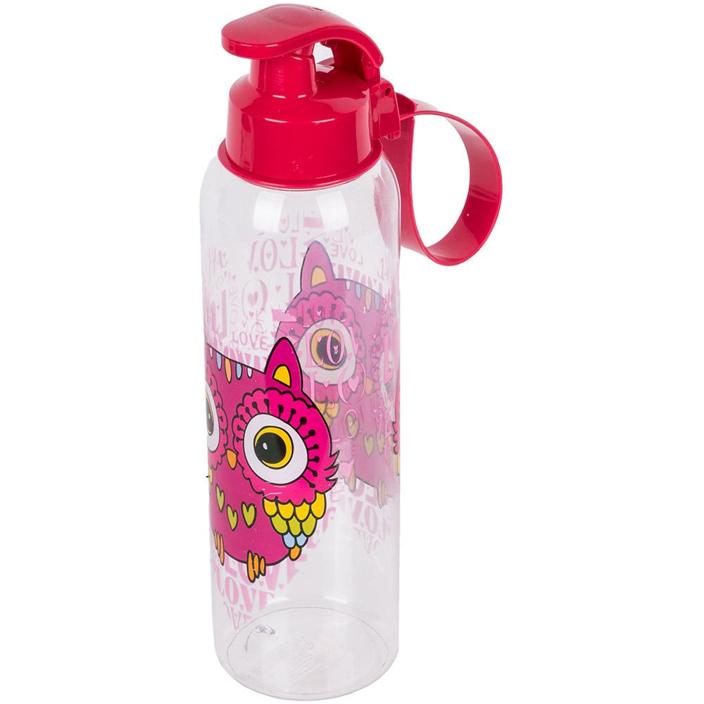 Бутылка для воды HEREVIN OWL 750 мл (161405-150) Тип спортивная