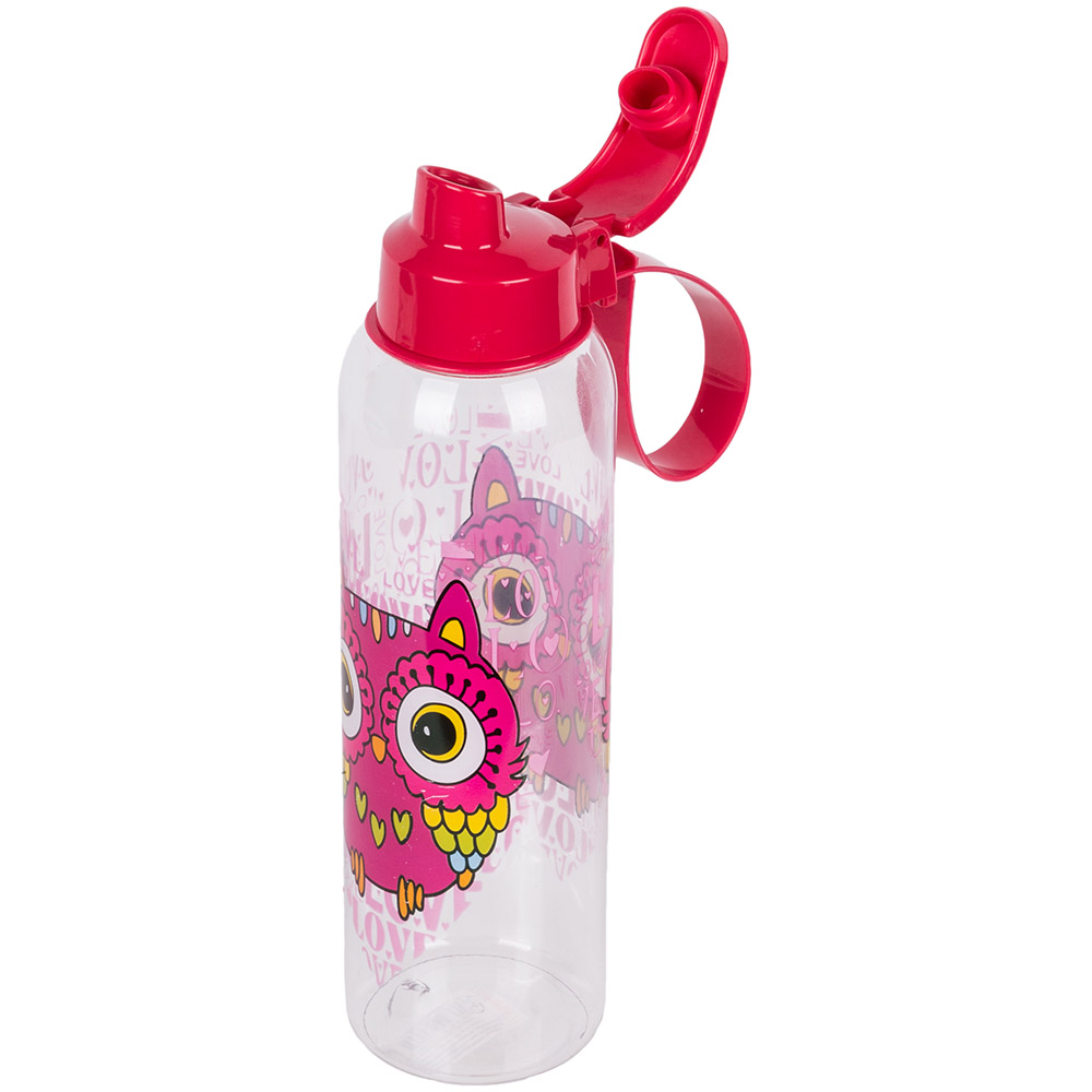 Бутылка для воды HEREVIN OWL 750 мл (161405-150) Объем 750