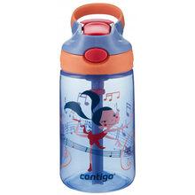 Бутылка для воды CONTIGO Gizmo Flip 0.42 л Blue (2116116)