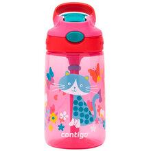 Бутылка для воды CONTIGO Gizmo Flip 0.42 л Pink (2116113)