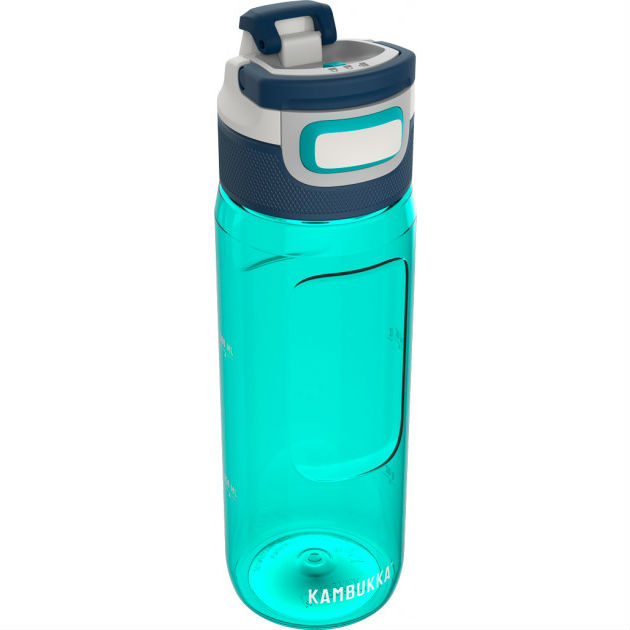 Бутылка для воды Kambukka Elton 750 мл Blue (11-03007) Тип спортивная